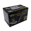 18V対応コーススレッド 4.8×90 小箱