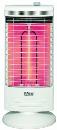 トヨトミ 速暖遠赤外線カーボンヒーター EWH−CS100F(W)