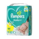 パンパース さらさらケア テープ スーパージャンボ 新生児 90枚