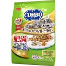 コンボ キャット 肥満が気になる猫用 まぐろ味(かつお節・小魚添え) 700g