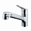 LIXIL 浄水器内蔵 シングルレバー 混合水栓  RJF−771Y