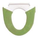 コムフォルタ4 洗浄便座カバー グリーン