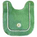 コムフォルタ4 トイレマット グリーン
