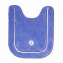 コムフォルタ4 ロングトイレマット ブルー