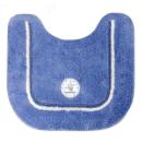 コムフォルタ4 ミニトイレマット ブルー