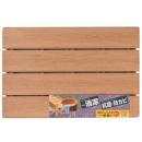 新 木目スノコ ミニ 約40×60cm