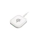 Qiワイヤレス充電器 ホワイト AJ−582