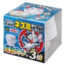 シマダ 電動ファン付 ネズミ忌避剤Wパワー
