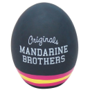 (マンダリンブラザーズ) MANDARINE BROTHERS  エッグトイ ネイビー