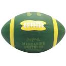 (マンダリンブラザーズ) MANDARINE BROTHERS  アメリカンフットボールトイ グリーン