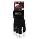 ブタ革手袋 フィットンPRO #FP−001 (L)