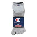 チャンピオン 靴下 5本指ショート 25−27cm 3足組 (アソート) CMSCG305