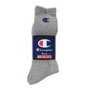 チャンピオン 靴下 フルレングス 25−27cm 3足組 (アソート) CMSCH002