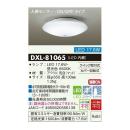 大光 センサー付LED照明 DXL‐81065