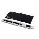 ネットワークハブ8ポート ES108D