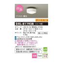 【ロイサポート用・作業費別・処分費別】大光 LED小型シーリング DXL−81193B