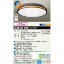 【ロイサポート用・作業費別・処分費別】大光 LEDシーリング 12畳 DXL‐81120