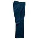 ホシ服装 850 パンツ 6ダークネイビー W110