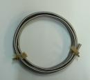 ホット 巻フレキパイプ(13×10M)φ16 C31410M316L