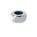 カクダイ 止水栓フクロナット 13 0726−POS