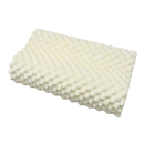 至福の枕 ラテックスプラスピロー 【ウェーブマッサージタイプ】 LLS−WMA6038