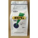 殺虫剤 オルトラン粒剤 3kg