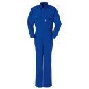 作業服 KURODARUMA(クロダルマ) 49112−2 ツナギ服 ブルー LL