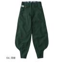 鳳皇 2308 HOOH江戸前超ロング 64深緑 79cm