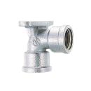 カクダイ 逆座水栓エルボ 6464−POS13