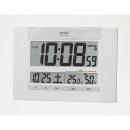 セイコー 電波 デジタル時計 SQ429W