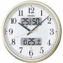セイコー 電波 掛時計 SEIKO KX384S