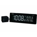 セイコー 電波 デジタル時計 SEIKO DL205K