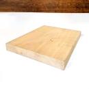シナ彫刻材 板 大