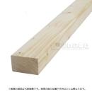 ホワイトウッド 1×2材 6F (約19×38×1820mm)