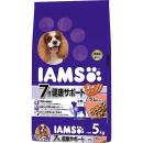 アイムス 7歳以上用 健康サポート ラム&ライス 小粒 5kg