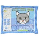 ネコ砂 ブルータイム 12.5L