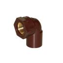 HT耐熱継手 メタル給水栓エルボ 16 HT−MWL
