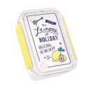 レモン&ホリデー タイトランチボックス PCL−1