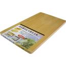 食洗機対応 木製まな板 36×21×1.4cm