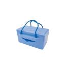 発泡クールボックス Ti-100P 約9.4L ブルー