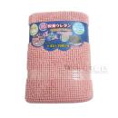 キッチン用 マイクロマット高反発 約45×180cm ピンク