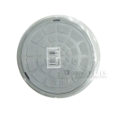 小口径ます用蓋 ライト V−AIL 100