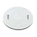 レジコン 耐圧蓋 汚水・雨水兼用 300 (穴なし)
