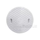 レジコン 耐圧蓋 汚水・雨水兼用 400 (穴なし)