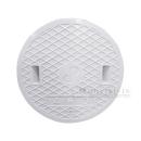 レジコン 耐圧蓋 汚水・雨水兼用 450 (穴なし)