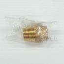 M154GS 銅管外ネジソケット 1/2×15.88(13φ)