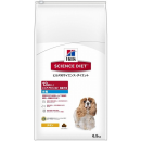 サイエンスダイエット シニアアドバンスド 高齢犬用(13歳以上) 小粒 チキン 6.5kg