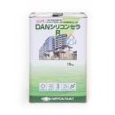 日本ペイント DANシリコンセラR 白 15kg