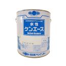 日本ペイント 水性ケンエース 白 4kg
