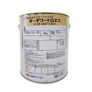 日本ペイント オーデコートGエコ 白 4kg